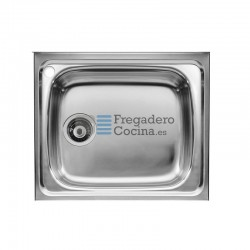 Fregadero Inoxidable 45 x...