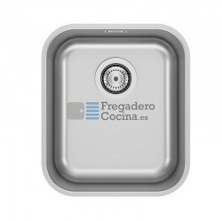 Fregadero Inoxidable 34 x...