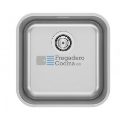Fregadero Inoxidable 40 x...